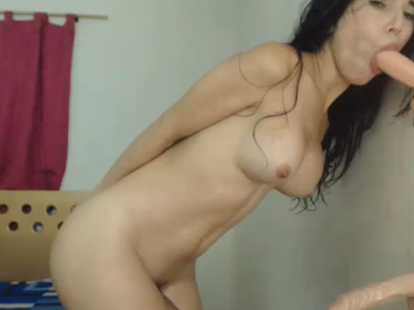 Pure shemale lust with a sexy Latina